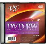 ���� VS DVD+RW VSDVDRWSL01