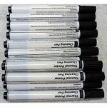 Zebra Print Head Cleaning Pens (12 pcs) 105950-035