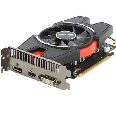 ���������� ASUS PCI-E R7250X-1GD5 AMD Radeon R7 250X 1024Mb 128bit GDDR5 1000/4500 DVIx1/HDMIx1/DPx1/HDCP Ret R7250X-1GD5