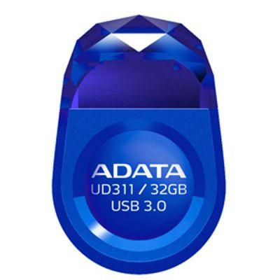 Флешка ADATA 32GB DashDrive UD311 (синий) AUD311-32G-RBL