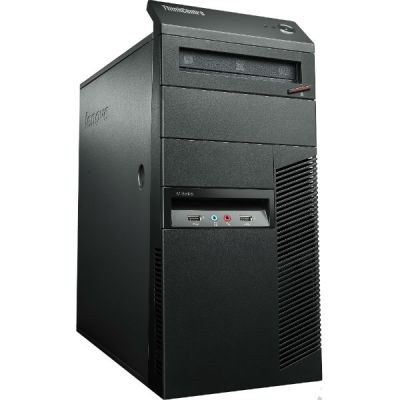 Настольный компьютер Lenovo ThinkCentre M92p MT 148D981