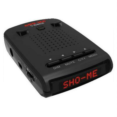 �����-�������� Sho-Me G-900 STR red