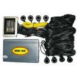 Sho-Me Радар парковочный Y-2612N08 Black