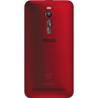 Смартфон ASUS Zenfone 2 ZE551ML 16Gb 3G LTE Красный 90AZ00A3-M07180