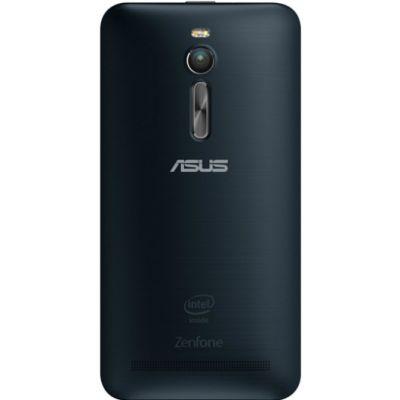 Смартфон ASUS Zenfone 2 ZE551ML 16Gb 3G LTE Черный 90AZ00A1-M07170