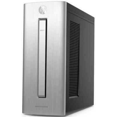Настольный компьютер HP Envy 750 M9L55EA