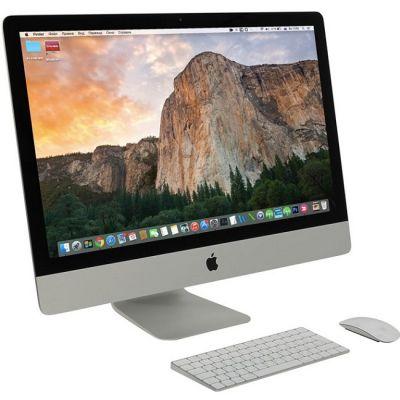 Моноблок Apple iMac 27 MK462RU/A