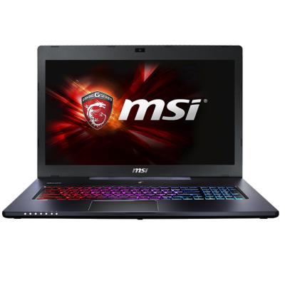 Ноутбук MSI GS70 6QE-029XRU (Stealth Pro) 9S7-177515-029