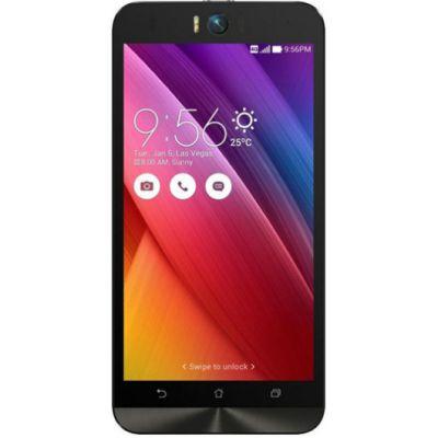 Смартфон ASUS ZenFone Selfie ZD551KL 16Gb 3G LTE Красный 90AZ00U8-M01270