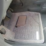 Satori Коврики салона текст.Toyota Land Cruiser 150 Prado 2009-> Satori с бортиком серые SI 02-00168
