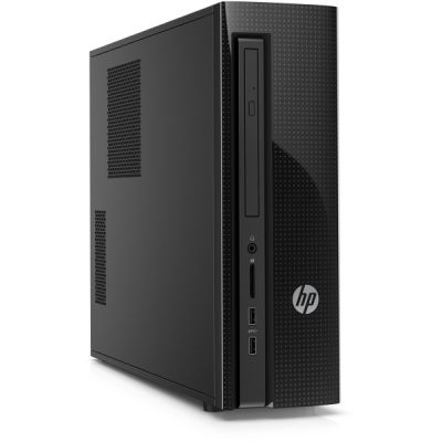 Настольный компьютер HP Slimline 450-a00ur M9L24EA