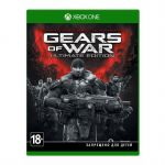 Игра для Xbox One Microsoft Gears of War: Ultimate Edition (18+) 4V5-00022