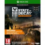 ���� ��� Xbox One Microsoft State Of Decay (18+) 4XZ-00020