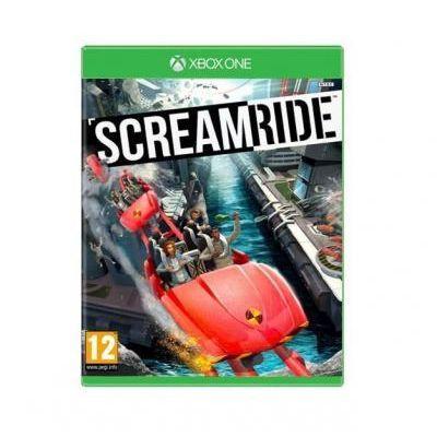 Игра для Xbox One Microsoft Scream Ride (12+) U9X-00020