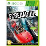Игра для Xbox 360 Microsoft Scream Ride (12+) (RUS) D9Y-00019