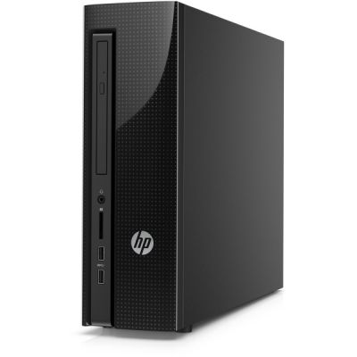 Настольный компьютер HP Slimline 450-a03ur M9L40EA