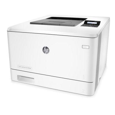 Принтер HP Color LaserJet Pro M452dn CF389A
