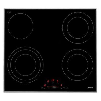 Встраиваемая варочная панель Hansa BHCI64014 черный