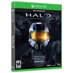 Игра для Xbox One Halo: The Master Chief Collection [X1] RQ2-00028
