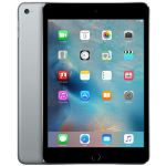 Планшет Apple iPad mini 4 Wi-Fi + Cellular 128GB (Space Gray) MK762RU/A