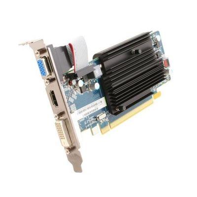 Видеокарта Sapphire PCI-E 11190-09-10G AMD Radeon HD 6450 2048Mb 64bit DDR3 625/1334 DVIx1/HDMIx1/CRTx1 oem 11190-09-10G