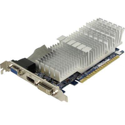 Видеокарта Gigabyte PCI-E GV-N610SL-2GL nVidia GeForce GT 610 2048Mb 64bit DDR3 810/1333/HDMIx1/CRTx1 Ret GV-N610SL-2GL