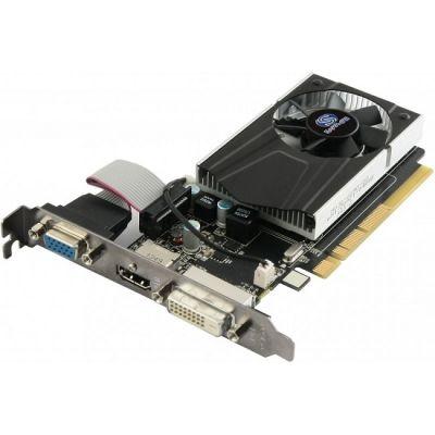 ���������� Sapphire PCI-E 11216-13-10G AMD Radeon R7 240 1024Mb 64bit DDR3 780/1600/HDMIx1/CRTx1/HDCP oem 11216-13-10G