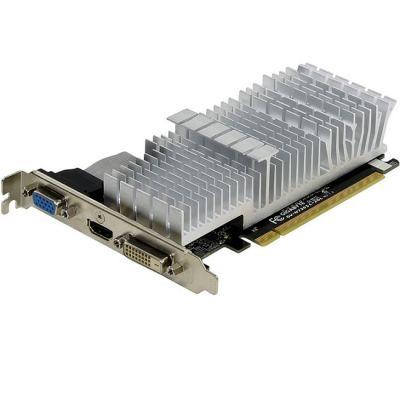 Видеокарта Gigabyte PCI-E GV-N730SL-2GL nVidia GeForce GT 730 2048Mb 64bit DDR3 902/1800 DVIx1/HDMIx1/CRTx1/HDCP Ret GV-N730SL-2GL