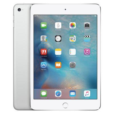 ������� Apple iPad mini 4 Wi-Fi 128GB (Silver) MK9P2RU/A