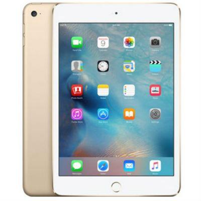 Планшет Apple iPad mini 4 Wi-Fi 128GB (Gold) MK9Q2RU/A