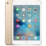 Планшет Apple iPad mini 4 Wi-Fi 128GB (Gold) MK9Q2RU/A