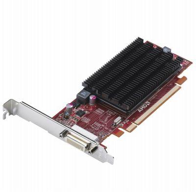 Видеокарта Sapphire Fire Pro PCI-E AMD 2270 FirePro 512Mb 64bit GDDR3 DVI/HDCP FULL RTL 31004-17-40A