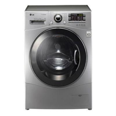 Стиральная машина LG F10A8HDS5 серебристый