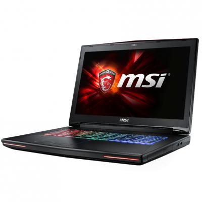 Ноутбук MSI GT72 6QD-206RU (Dominator G) 9S7-178211-206