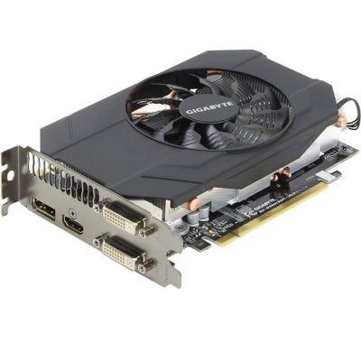 ���������� Gigabyte nVidia GeForce GTX 960 MINI Gaming 2048Mb 128bit GDDR5 1165/7010 DVIx1/HDMIx1/DPx1/HDCP Ret GV-N960IXOC-2GD
