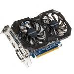 Видеокарта Gigabyte PCI-E nVidia GeForce GTX 750Ti 2048Mb 128bit GDDR5 1033/5400 DVIx1/HDMIx2/HDCP Ret GV-N75TOC2-2GI