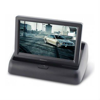 Монитор Rolsen для камеры заднего вида RAM-432 1-RLCA-RAM-432