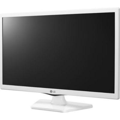 Телевизор LG 24MT47V-WZ Белый