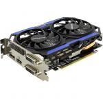 Видеокарта Gigabyte PCI-E nVidia GeForce GTX 960 2048Mb 128bit GDDR5 1190/7010 DVIx1/HDMIx1/DPx1/HDCP Ret GV-N960OC-2GD