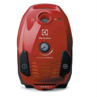 Пылесос Electrolux ZPF2200 красный