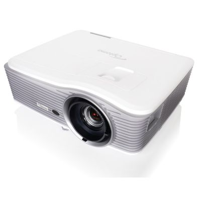 Проектор Optoma ProScene EH515T
