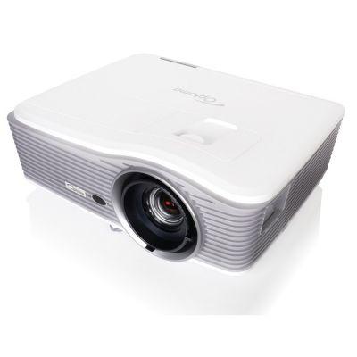 Проектор Optoma ProScene WU515