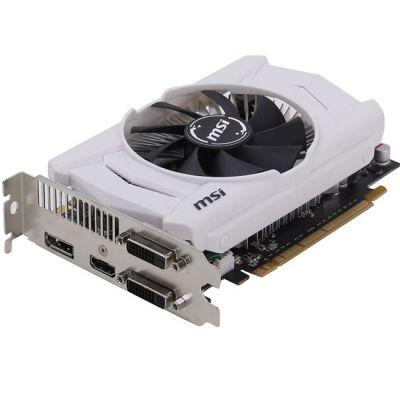Видеокарта MSI PCI-E GTX 950 nVidia GeForce GTX 950 2048Mb 128bit GDDR5 1076/6610 DVIx2/HDMIx1/DPx1/HDCP Ret 2GD5 OC