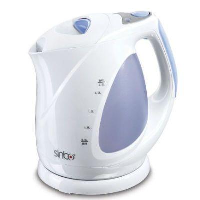 Электрический чайник Sinbo SK 2357 фиолетовый