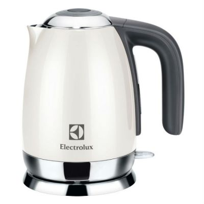 Электрический чайник Electrolux EEWA7100W белый
