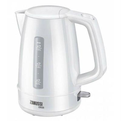 Электрический чайник Zanussi ZWA1260 белый