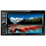 Автомагнитола Kenwood CD DVD DDX-155