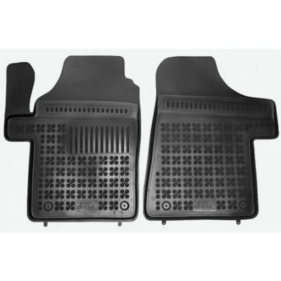 Rezaw-Plast Коврики салона MB Vito II 2003-2010 с бортиками полиуретановые (2 части) ST 49-00201