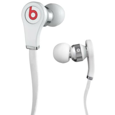 Наушники с микрофоном Apple Beats Tour White MH7Y2ZM/A
