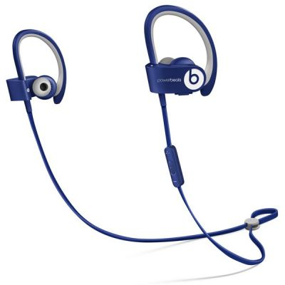 �������� � ���������� Apple Beats PowerBeats2 Blue MHBV2ZM/A